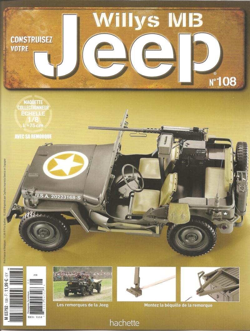 Jeep Willis Hachette au 1/8 [partie I] - Page 36 N108_p11