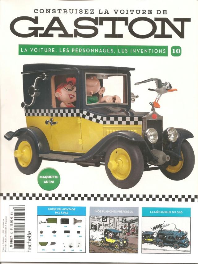 """Construction, par Glénans, de la """"Voiture de Gaston"""" au 1/8, de chez Hachette - Page 3 N10_pa11"""