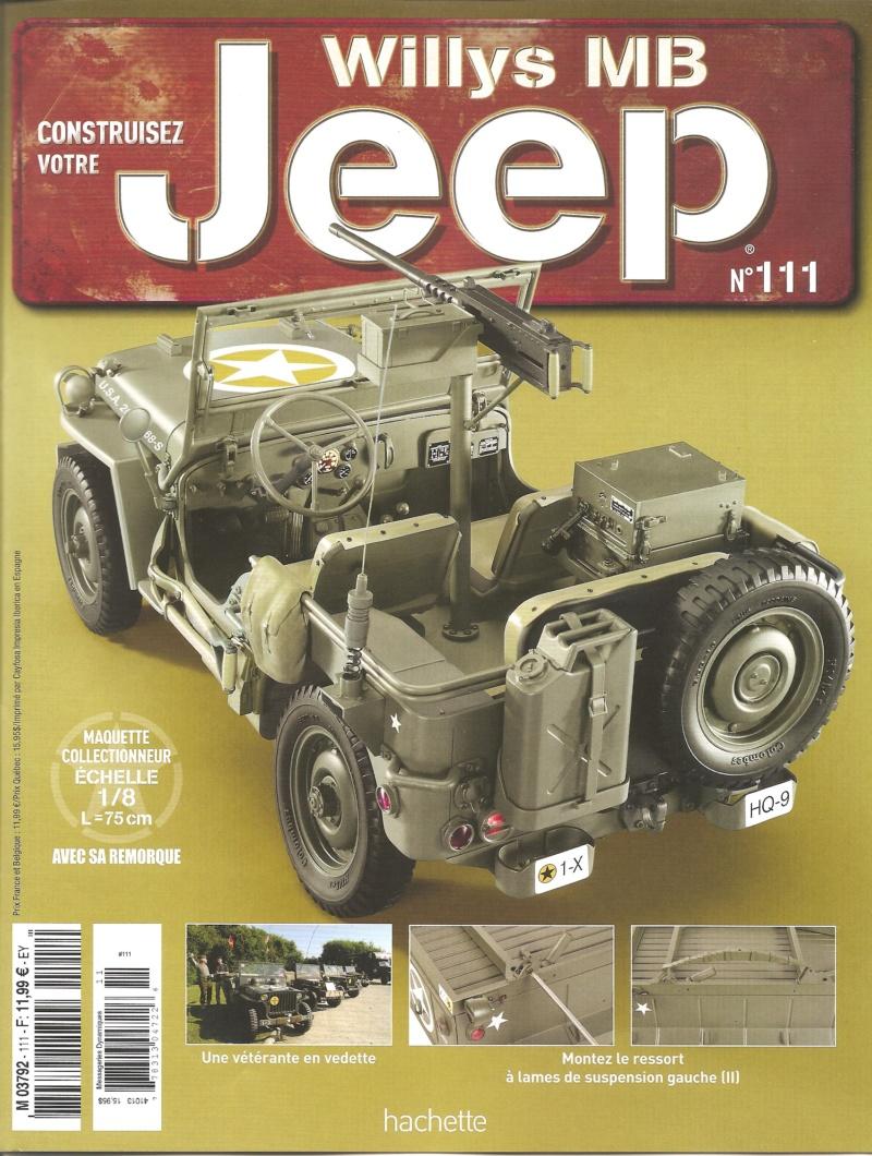 Jeep Willis Hachette au 1/8 [partie I] - Page 36 N111_p10
