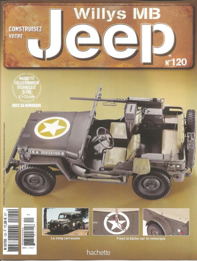 Jeep Willis Hachette au 1/8 [Partie II] - Page 2 N120_p10