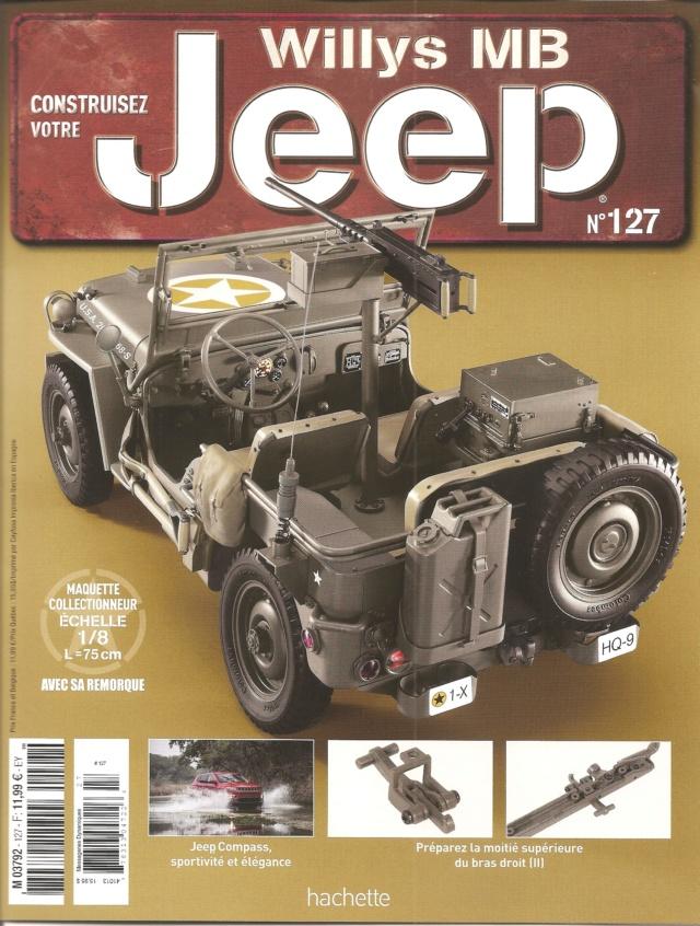 Jeep Willis Hachette au 1/8 [Partie II] - Page 5 N127_p14