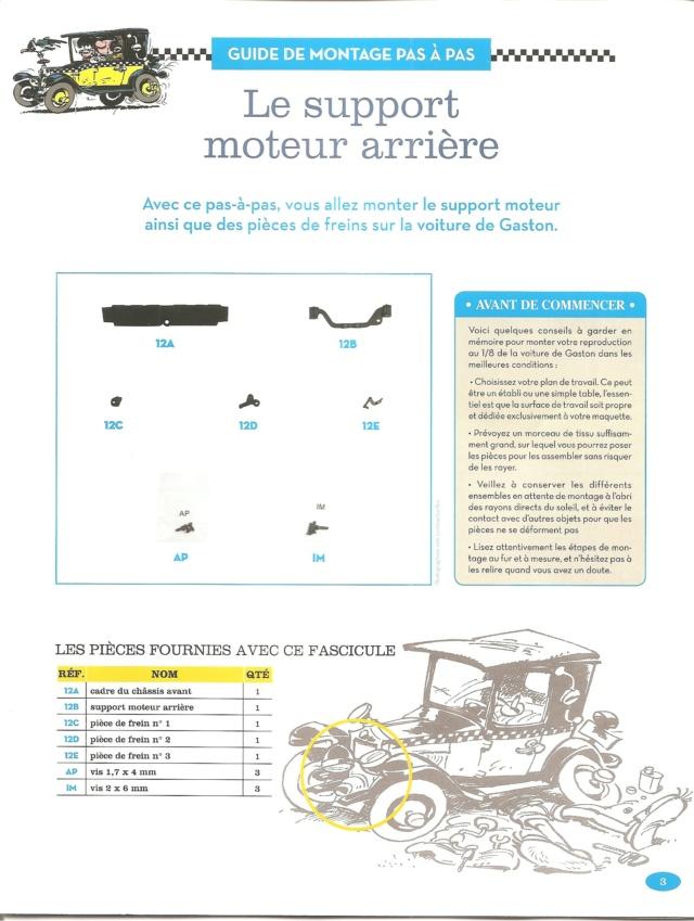 """Construction, par Glénans, de la """"Voiture de Gaston"""" au 1/8, de chez Hachette - Page 3 N12_li11"""