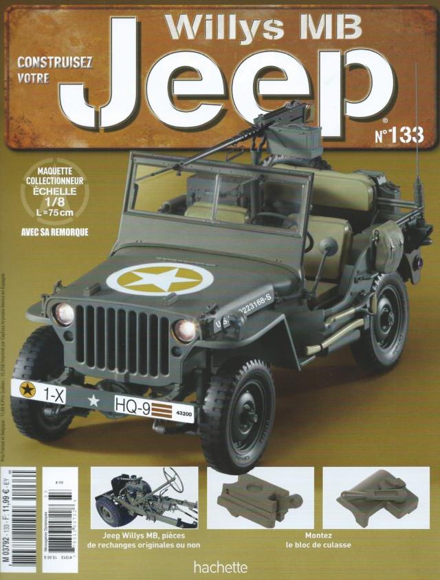 Jeep Willis Hachette au 1/8 [Partie II] - Page 6 N133_p10