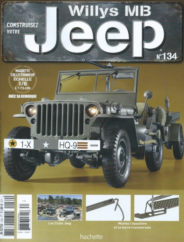 Jeep Willis Hachette au 1/8 [Partie II] - Page 7 N134_p10