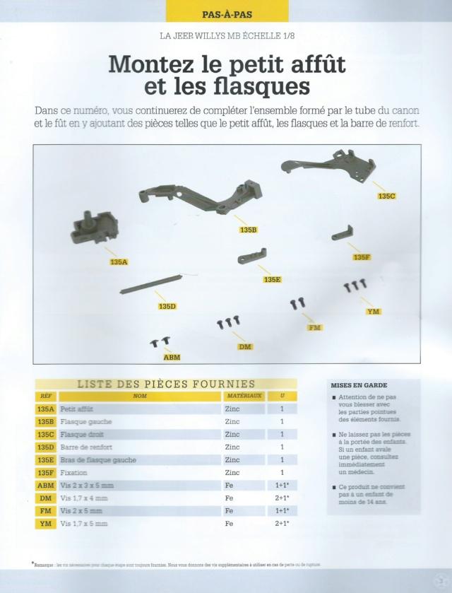 Jeep Willys - 1/8ème - Ed. Hachette - Construction par Glénans (Partie 2) - Page 26 N135_l10