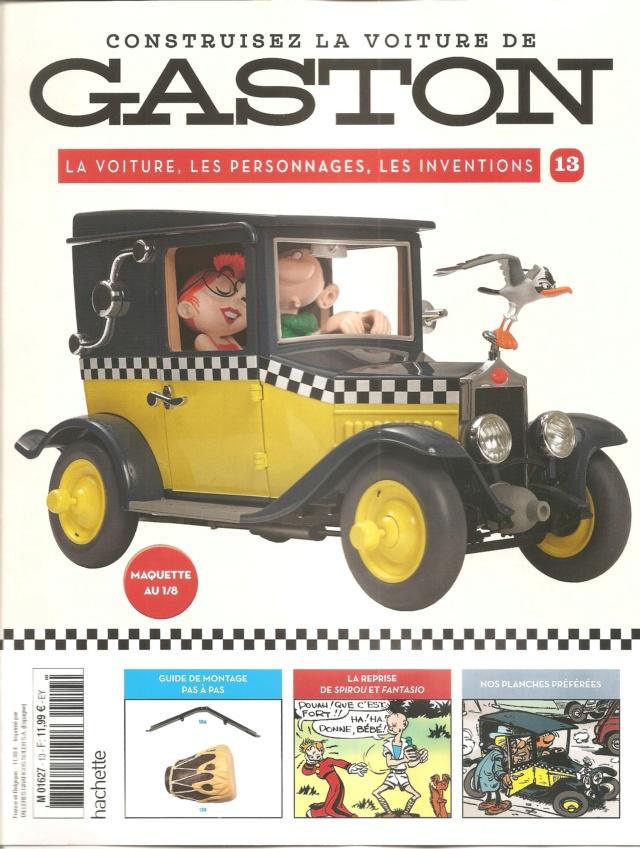 """Construction, par Glénans, de la """"Voiture de Gaston"""" au 1/8, de chez Hachette - Page 4 N13_pa11"""