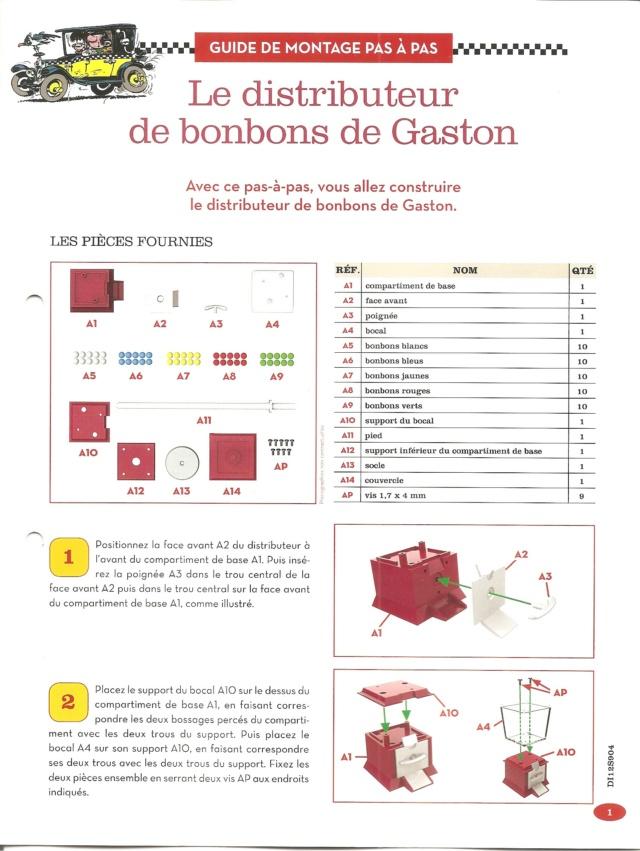 """Construction, par Glénans, de la """"Voiture de Gaston"""" au 1/8, de chez Hachette - Page 4 N15-1_10"""