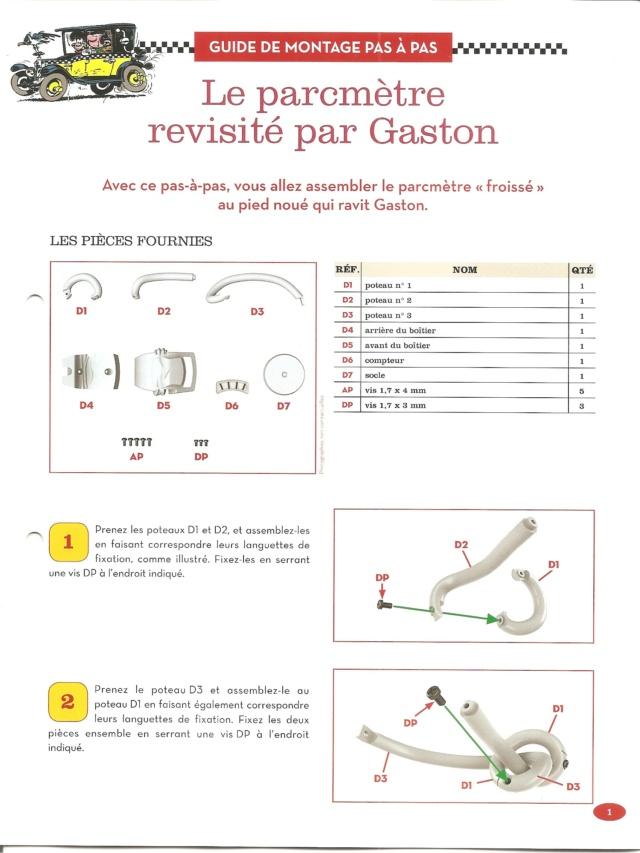 """Construction, par Glénans, de la """"Voiture de Gaston"""" au 1/8, de chez Hachette - Page 5 N15-4_12"""