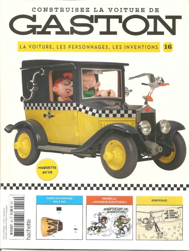 """Construction, par Glénans, de la """"Voiture de Gaston"""" au 1/8, de chez Hachette - Page 4 N16_pa10"""