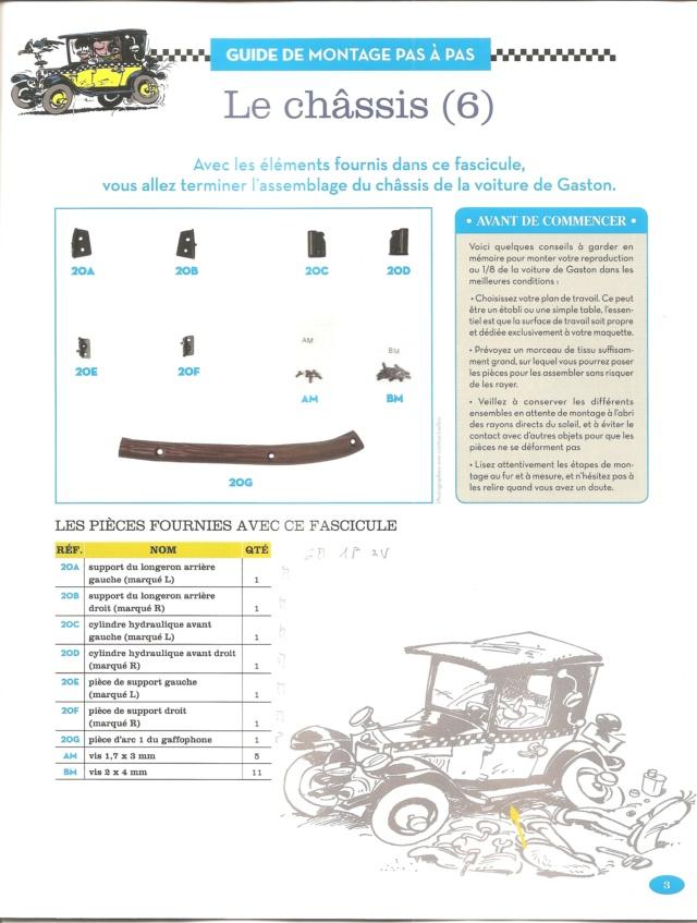 """Construction, par Glénans, de la """"Voiture de Gaston"""" au 1/8, de chez Hachette - Page 10 N20_li10"""