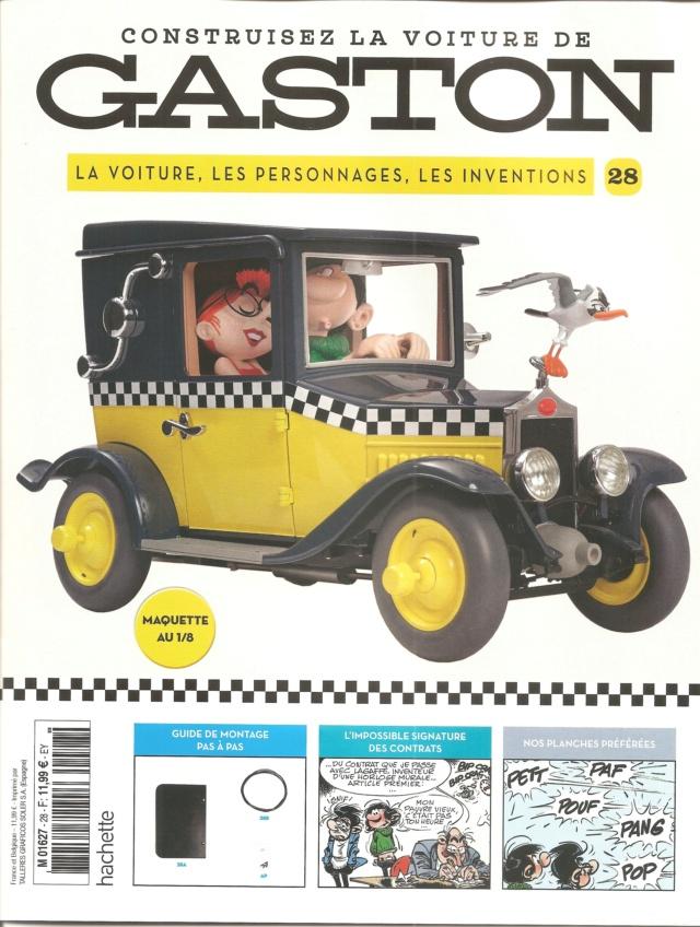 """Construction, par Glénans, de la """"Voiture de Gaston"""" au 1/8, de chez Hachette - Page 8 N28_pa10"""