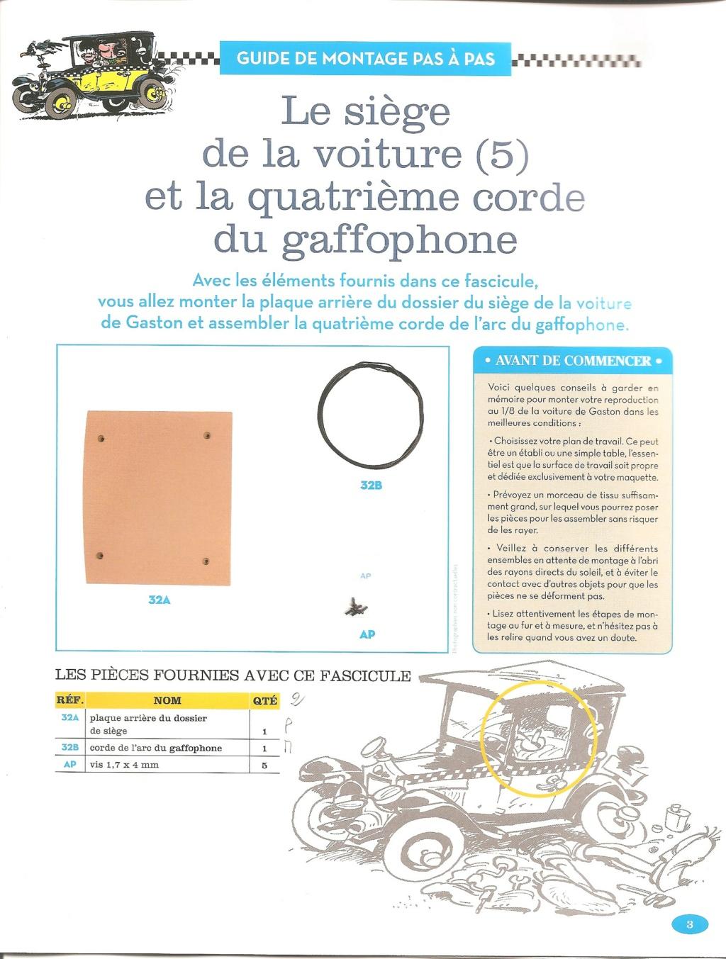 """Construction, par Glénans, de la """"Voiture de Gaston"""" au 1/8, de chez Hachette - Page 8 N32_li10"""