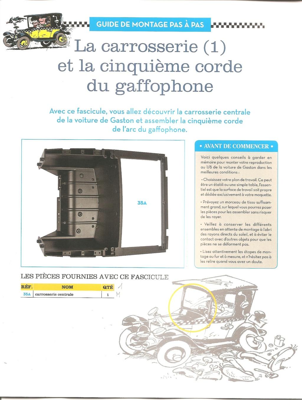 """Construction, par Glénans, de la """"Voiture de Gaston"""" au 1/8, de chez Hachette - Page 15 N35_li10"""