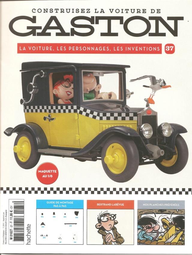 """Construction, par Glénans, de la """"Voiture de Gaston"""" au 1/8, de chez Hachette - Page 10 N37_pa10"""