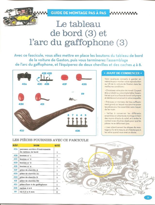 """Construction, par Glénans, de la """"Voiture de Gaston"""" au 1/8, de chez Hachette - Page 17 N42_li12"""