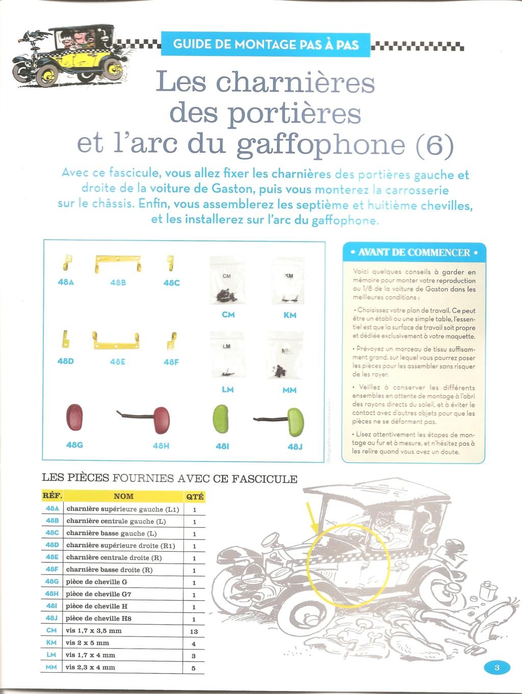 """Construction, par Glénans, de la """"Voiture de Gaston"""" au 1/8, de chez Hachette - Page 13 N48_li10"""