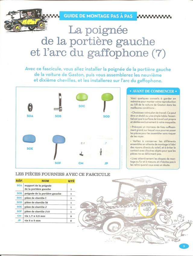 """Construction, par Glénans, de la """"Voiture de Gaston"""" au 1/8, de chez Hachette - Page 13 N50_li10"""