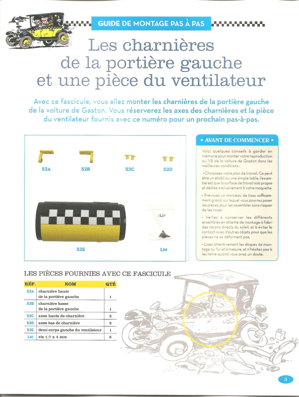 """Construction, par Glénans, de la """"Voiture de Gaston"""" au 1/8, de chez Hachette - Page 14 N52_li10"""