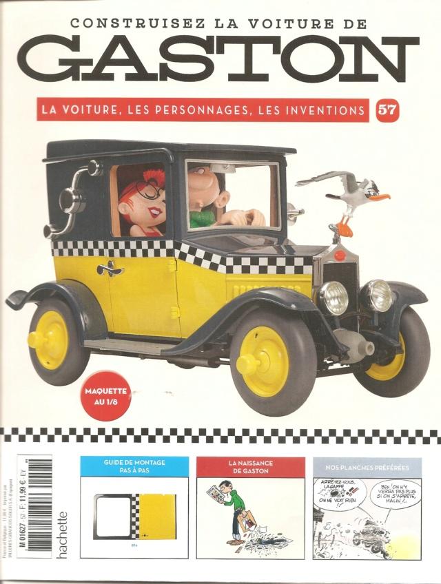 """Construction, par Glénans, de la """"Voiture de Gaston"""" au 1/8, de chez Hachette - Page 15 N57_pa11"""
