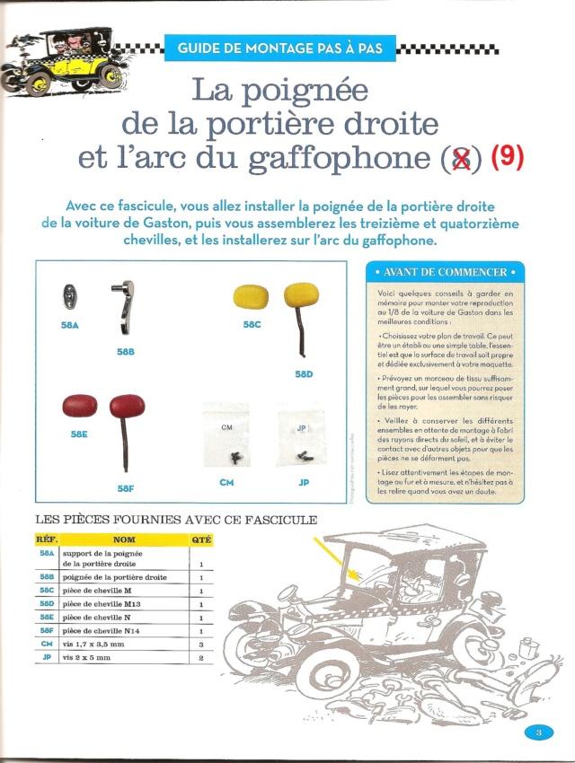 """Construction, par Glénans, de la """"Voiture de Gaston"""" au 1/8, de chez Hachette - Page 15 N58_li12"""