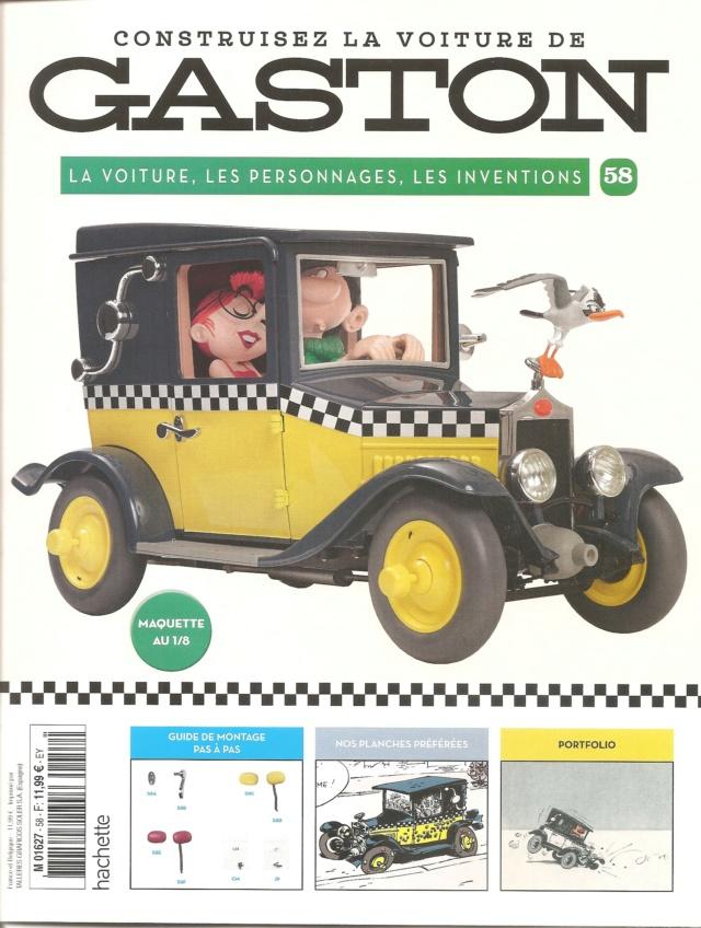 """Construction, par Glénans, de la """"Voiture de Gaston"""" au 1/8, de chez Hachette - Page 15 N58_pa11"""