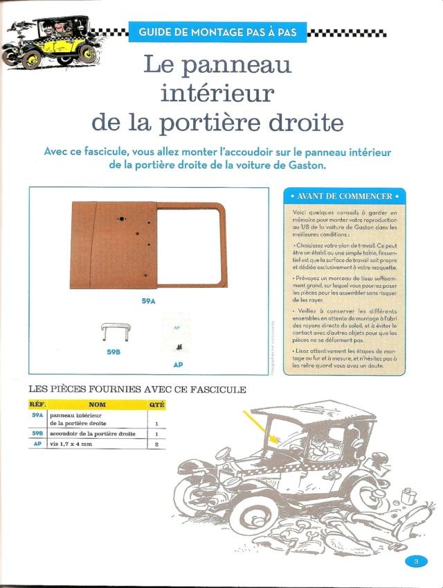 """Construction, par Glénans, de la """"Voiture de Gaston"""" au 1/8, de chez Hachette - Page 15 N59_li12"""
