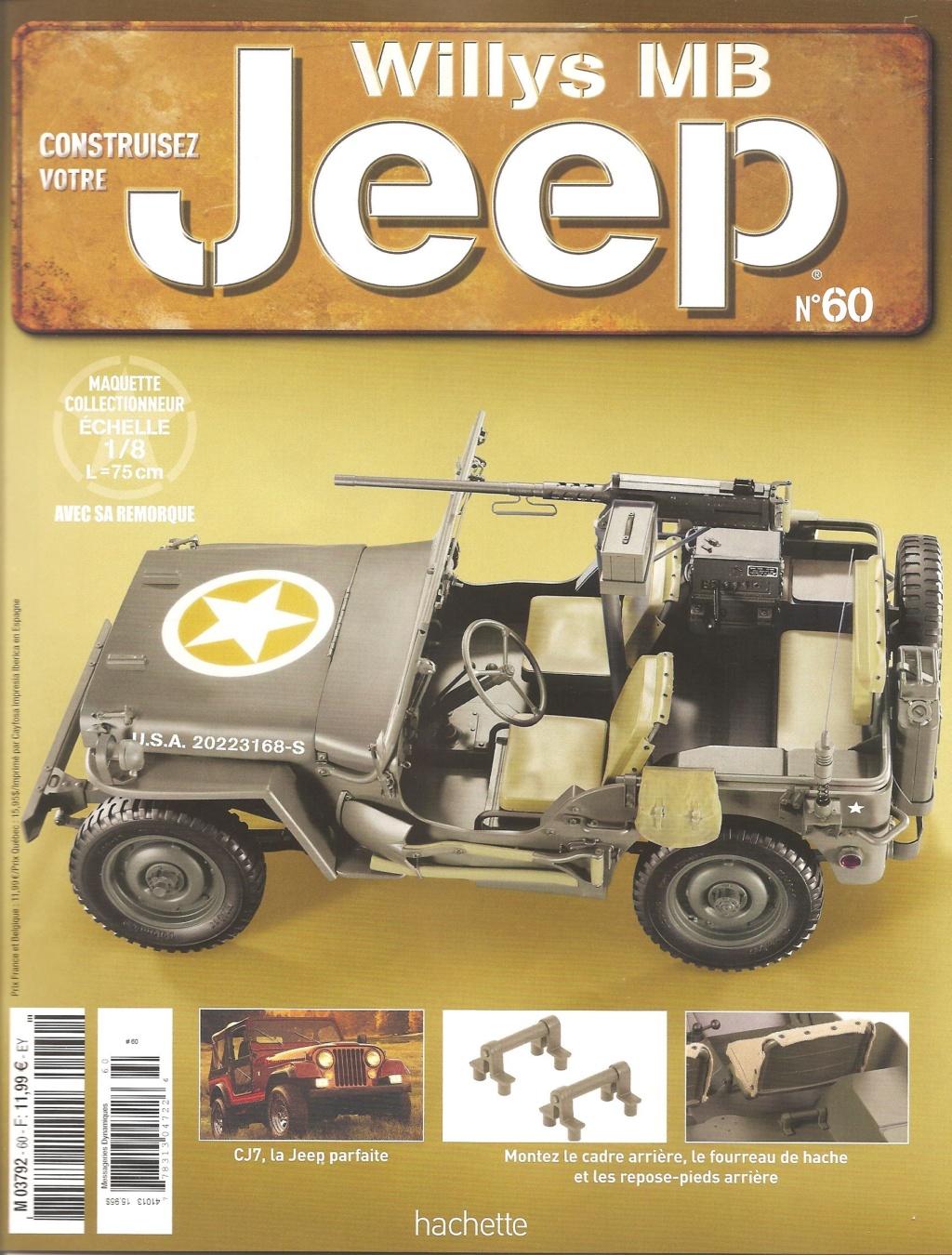 Jeep Willis Hachette au 1/8 [partie I] - Page 20 N60_pa10