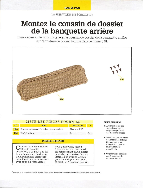 Jeep Willis Hachette au 1/8 [partie I] - Page 20 N62_li10