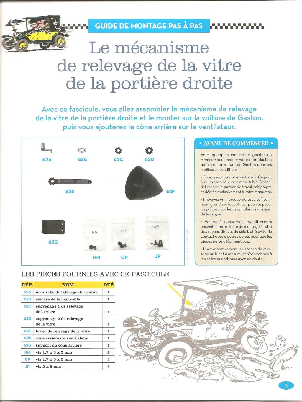"""Construction, par Glénans, de la """"Voiture de Gaston"""" au 1/8, de chez Hachette - Page 16 N62_li11"""
