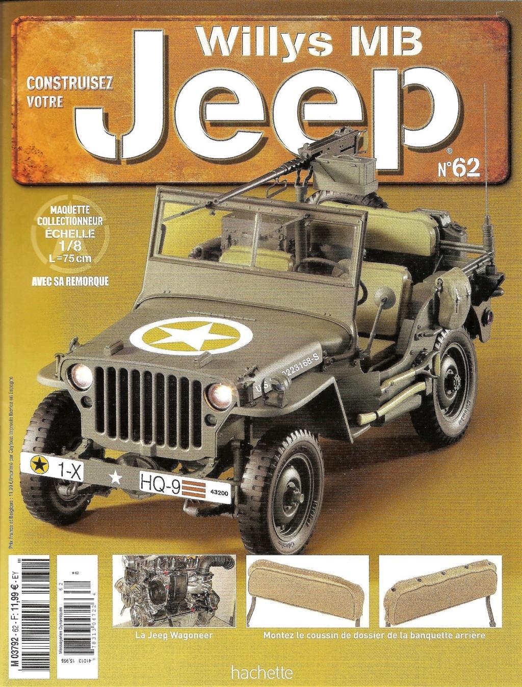 Jeep Willis Hachette au 1/8 [partie I] - Page 20 N62_pa10