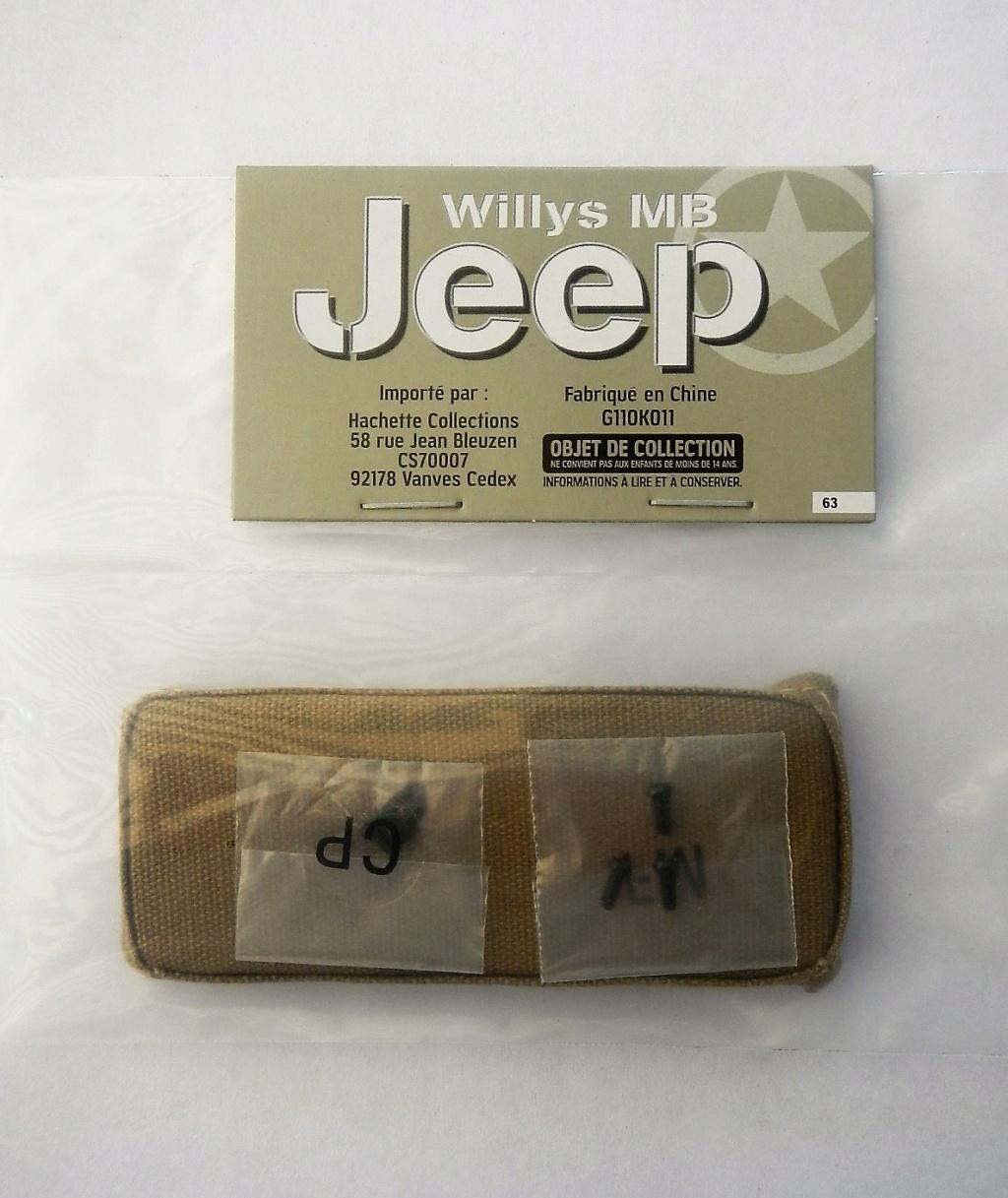 Jeep Willis Hachette au 1/8 [partie I] - Page 20 N63_sa10