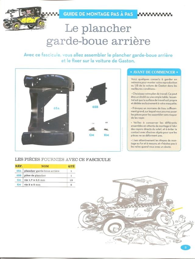 """Construction, par Glénans, de la """"Voiture de Gaston"""" au 1/8, de chez Hachette - Page 17 N65_li11"""