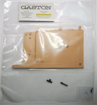 """Construction, par Glénans, de la """"Voiture de Gaston"""" au 1/8, de chez Hachette - Page 17 N67_sa12"""