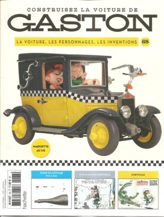 """Construction, par Glénans, de la """"Voiture de Gaston"""" au 1/8, de chez Hachette - Page 18 N68_pa11"""