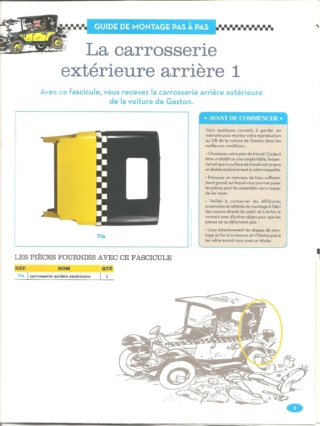 """Construction, par Glénans, de la """"Voiture de Gaston"""" au 1/8, de chez Hachette - Page 19 N71_li11"""