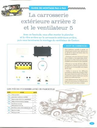 """Construction, par Glénans, de la """"Voiture de Gaston"""" au 1/8, de chez Hachette - Page 19 N72_li12"""