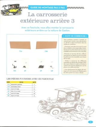 """Construction, par Glénans, de la """"Voiture de Gaston"""" au 1/8, de chez Hachette - Page 19 N73_li11"""