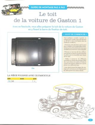 Voiture de Gaston (Hachette 1/8°) de Glénans - Page 27 N75_li11
