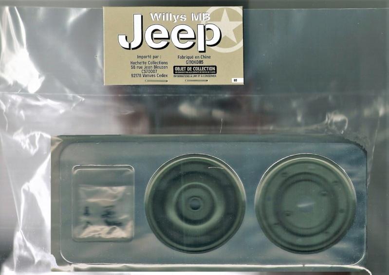 Jeep Willys - 1/8ème - Ed. Hachette - Construction par Glénans (Partie 2) - Page 5 N85_sa10