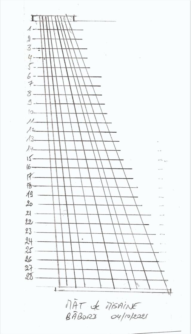 """Construction du """"Sovereign of the Seas"""" au 1/84 par Glénans - Partie III - Page 5 Schzom12"""