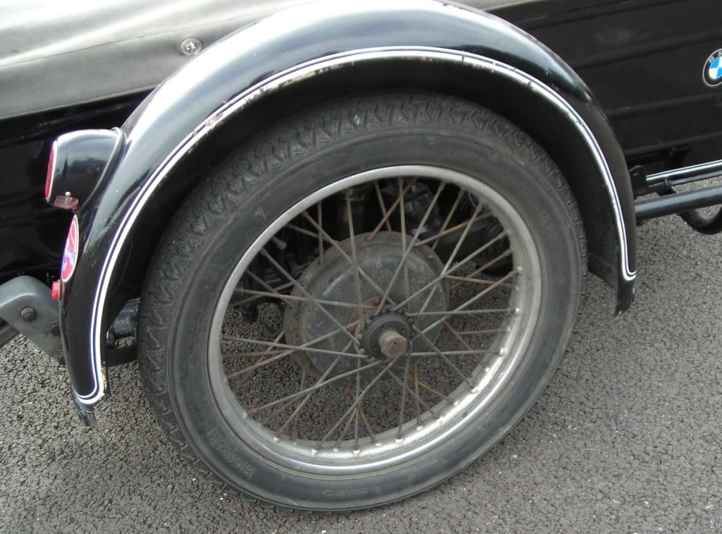 BMW R67/2 Jantes 09716210