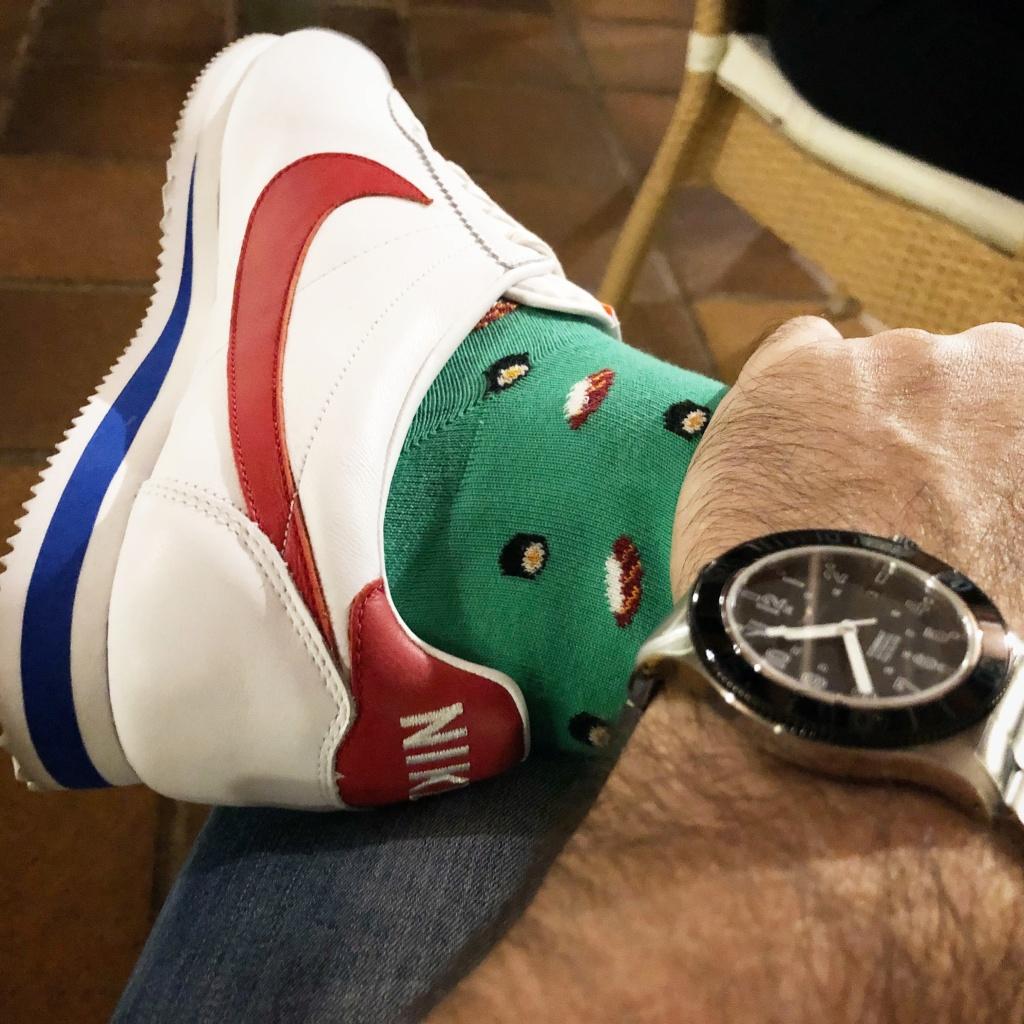 Relojes y calzado - Página 3 D1e64d10
