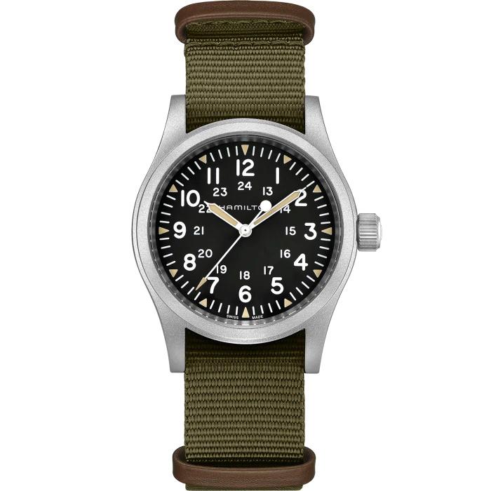 Colección 4 relojes por menos de 500€ H6943910