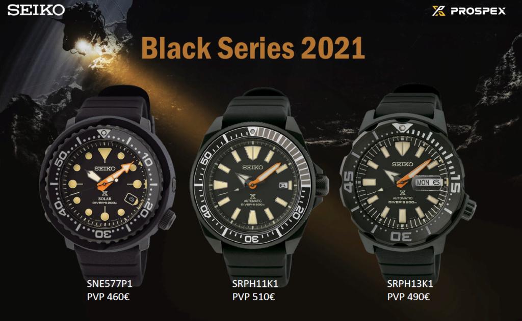 Seiko Black Series  Seiko-29