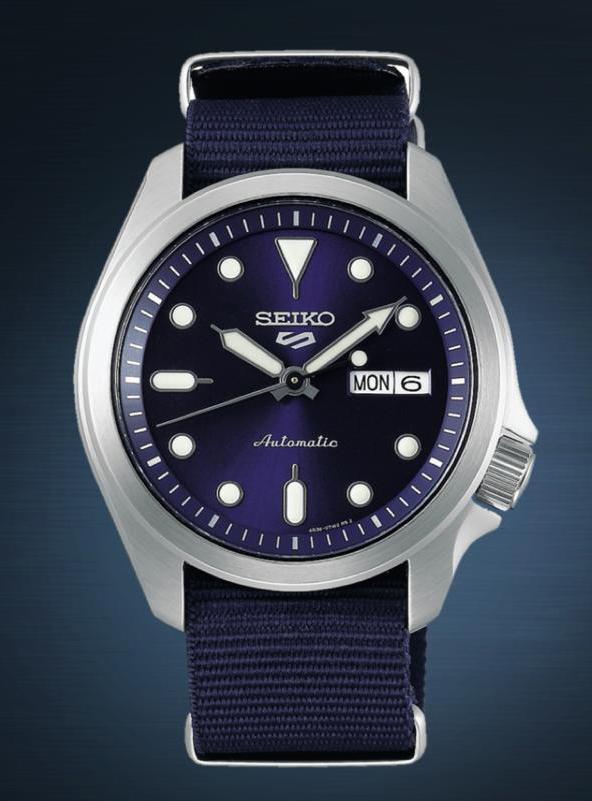 Nuevos Seiko 5 SRPE Seiko-32