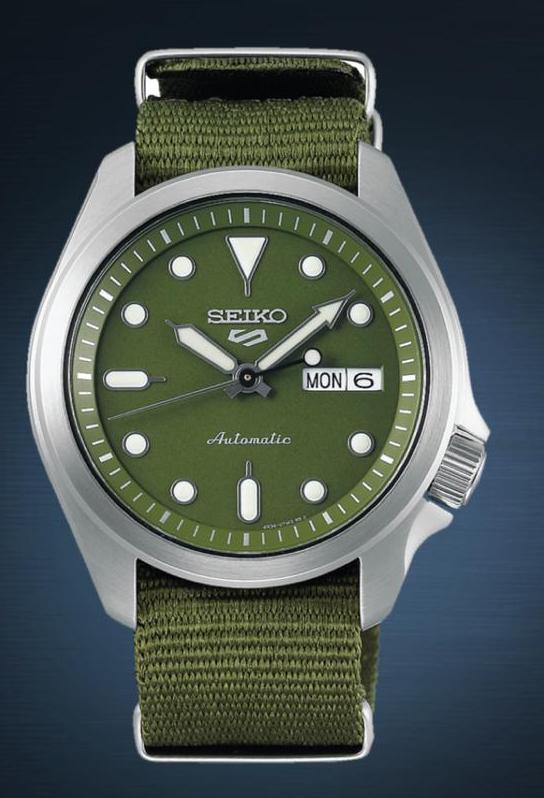 Nuevos Seiko 5 SRPE Seiko-33