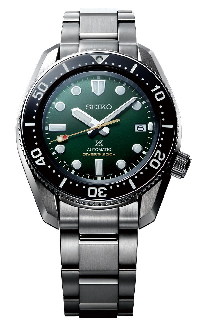Conjunta SEIKO PROSPEX Seiko-40