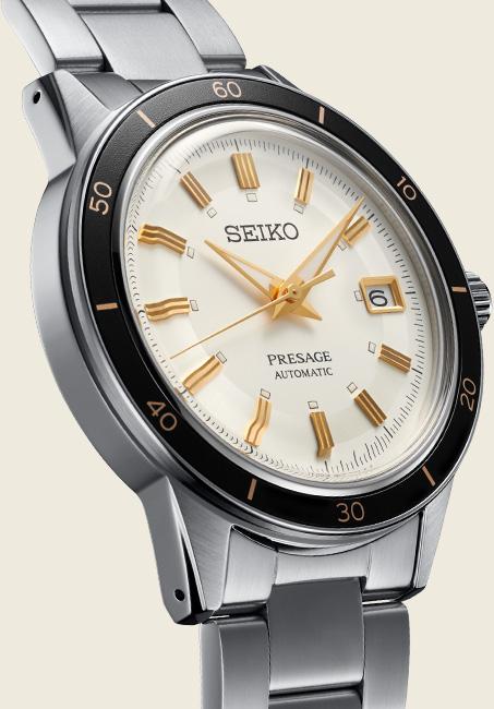 Conjunta NOVEDADES Seiko Seiko-55