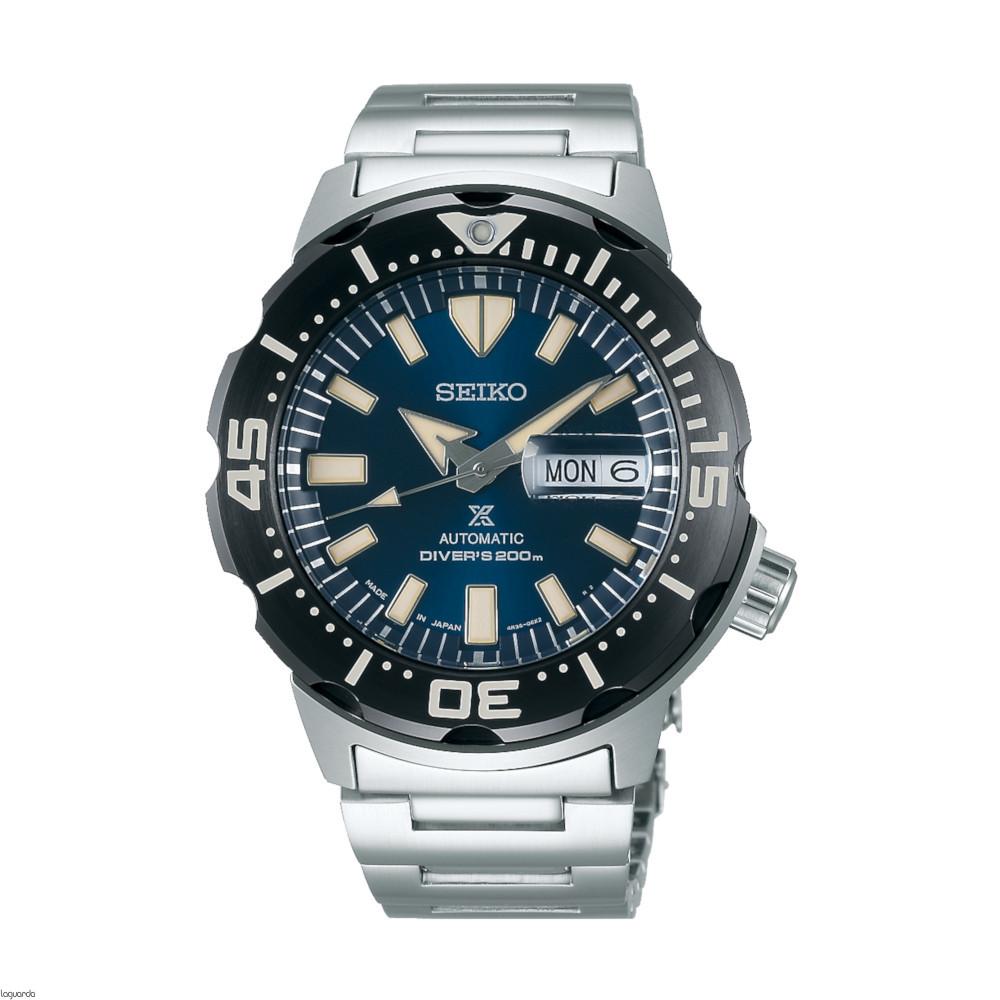 Colección 4 relojes por menos de 500€ Srpd2510