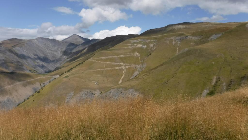 Rando Alpine 07 / 08  septembre Dscf5516